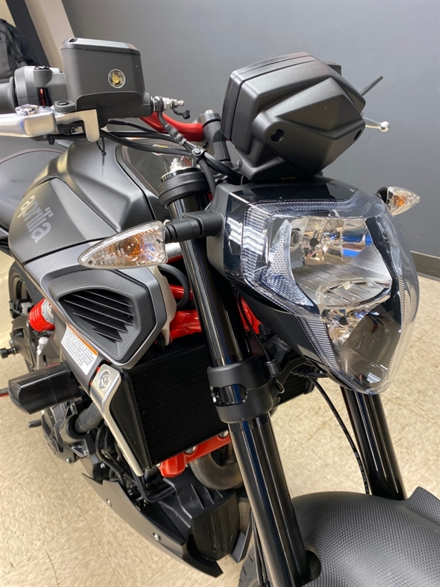 2019 Aprilia Shiver 900 at Sloans Motorcycle ATV, Murfreesboro, TN, 37129