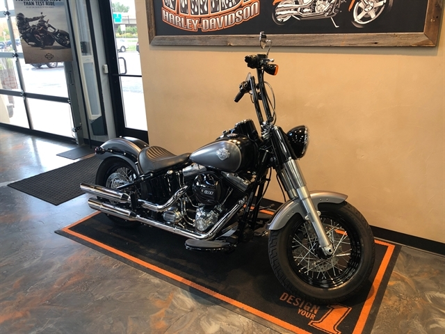 2016 Harley-Davidson Softail Slim at Vandervest Harley-Davidson, Green Bay, WI 54303