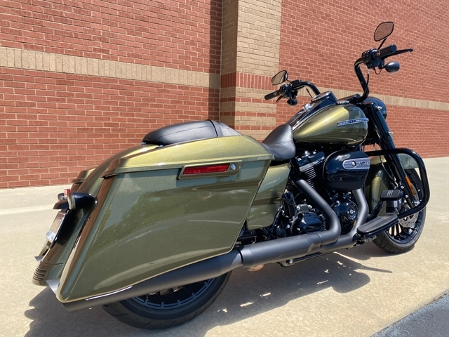 2018 Harley-Davidson Road King Special at Harley-Davidson of Macon