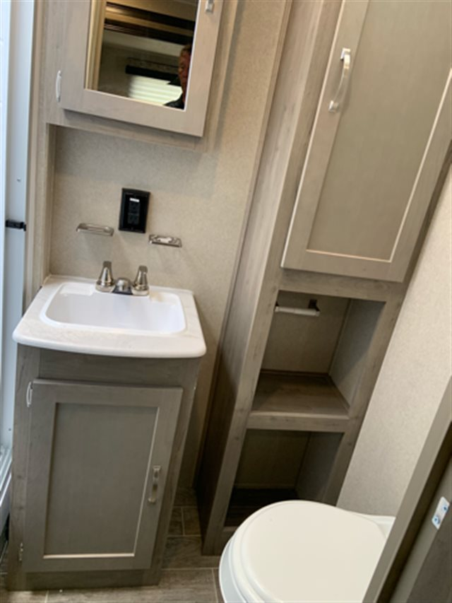 2020 Palomino Puma 25RKS Rear Kitchen at Campers RV Center, Shreveport, LA 71129