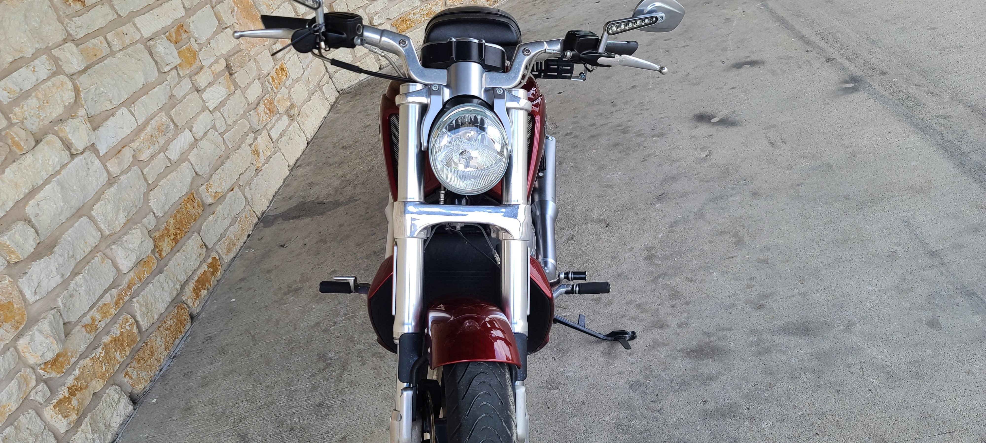 2009 Harley-Davidson VRSC V-Rod Muscle at Harley-Davidson of Waco