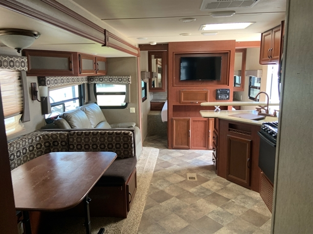 2015 Palomino Puma 31BHSS 31BHSS at Campers RV Center, Shreveport, LA 71129