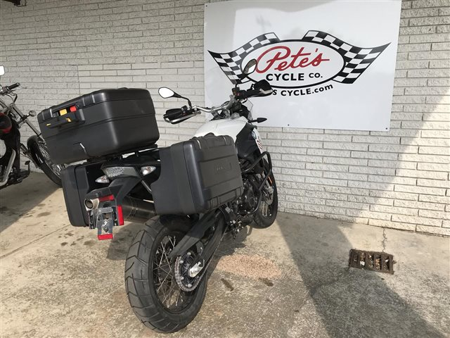 2015 BMW F 800 GS Adventure at Pete's Cycle Co., Severna Park, MD 21146