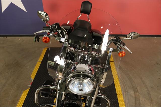 2013 Harley-Davidson Dyna Switchback at Texas Harley