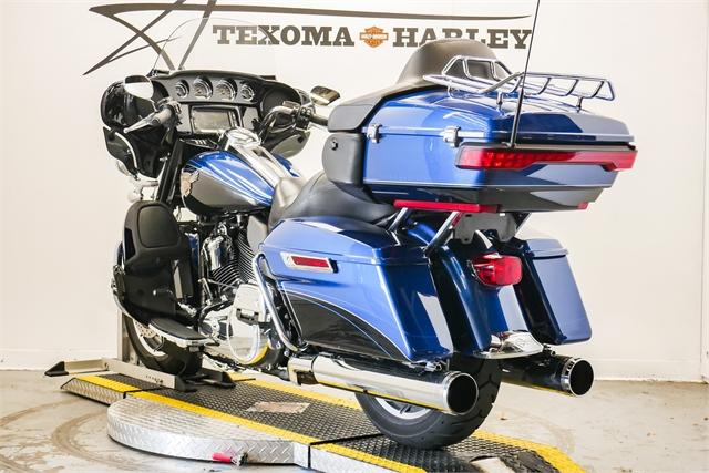 2018 Harley-Davidson Electra Glide Ultra Limited at Texoma Harley-Davidson