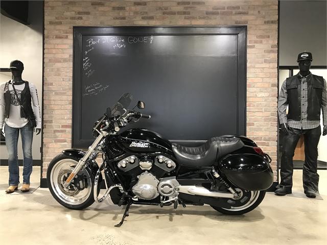 2006 Harley-Davidson VRSC Night Rod at Cox's Double Eagle Harley-Davidson