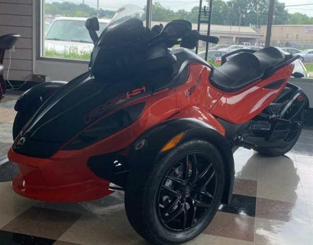 2012 CAN-AM B1CC at Southwest Cycle, Cape Coral, FL 33909