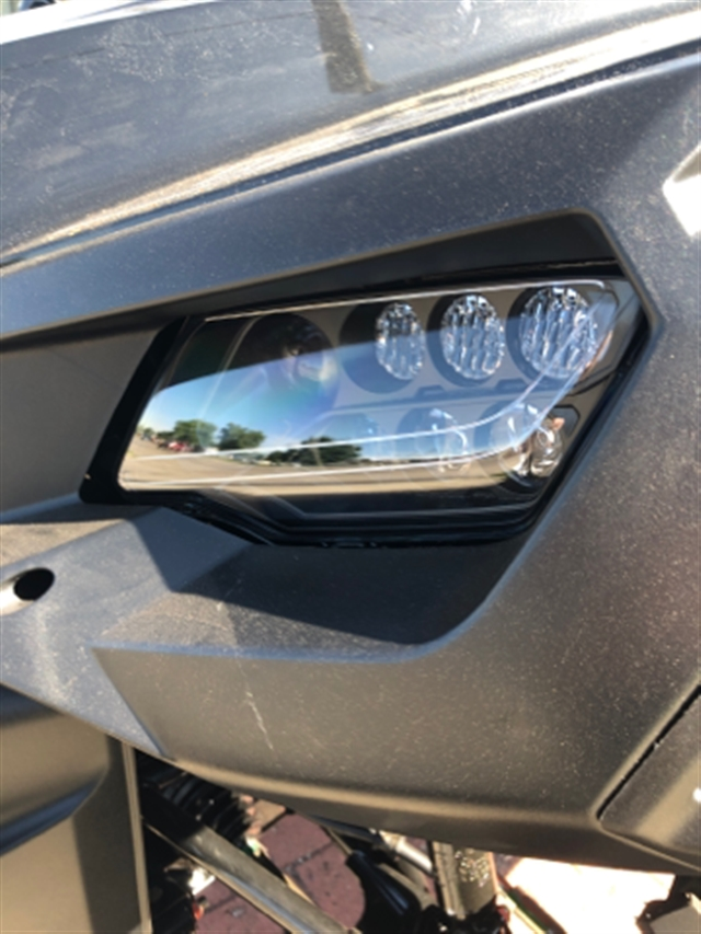 2019 Honda Pioneer 1000-5 Deluxe at Genthe Honda Powersports, Southgate, MI 48195
