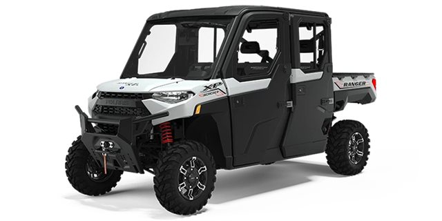 2021 Polaris Ranger Crew XP 1000 NorthStar Edition Premium at Star City Motor Sports