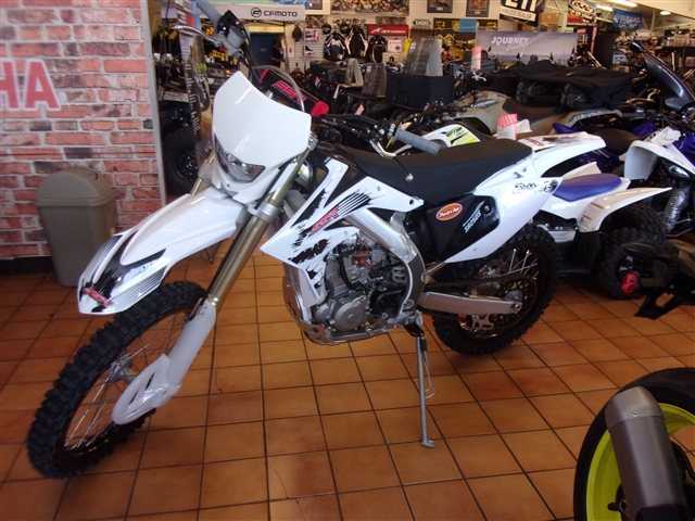 2019 SSR Motorsports SR 250S at Bobby J's Yamaha, Albuquerque, NM 87110