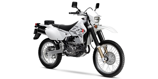 2018 Suzuki DR-Z 400S Base at Hebeler Sales & Service, Lockport, NY 14094