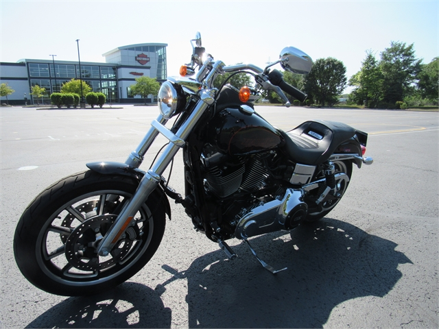 2017 Harley-Davidson Dyna Low Rider at Conrad's Harley-Davidson