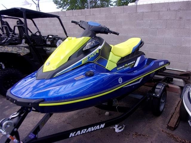 2019 Yamaha WaveRunner EX R at Bobby J's Yamaha, Albuquerque, NM 87110