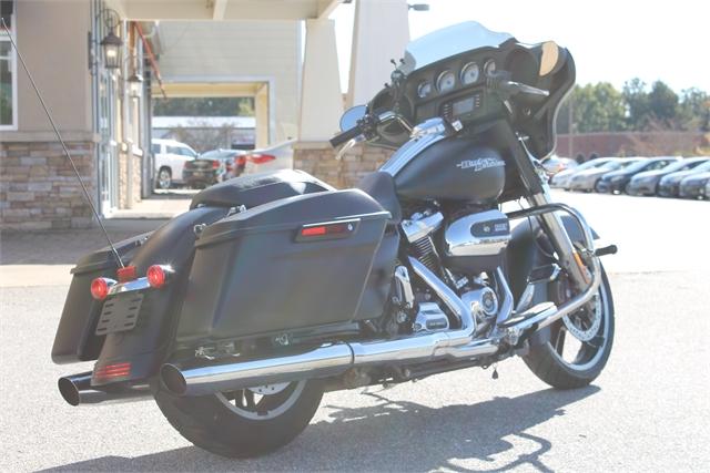 2017 Harley-Davidson Street Glide Base at Extreme Powersports Inc