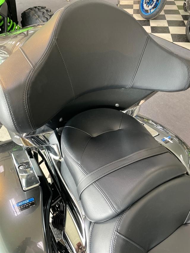 2021 Kawasaki Vulcan 1700 Voyager ABS at Jacksonville Powersports, Jacksonville, FL 32225