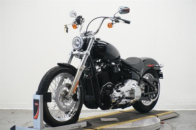 2020 Harley-Davidson Softail Standard at Texoma Harley-Davidson