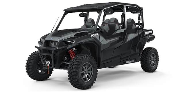 2021 Polaris GENERAL 4 XP 1000 Deluxe at Santa Fe Motor Sports
