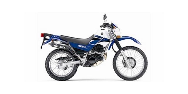 2007 Yamaha XT 225 at ATVs and More