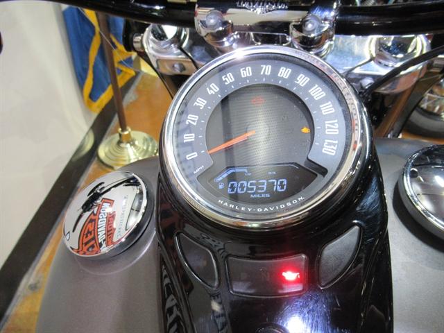2018 Harley-Davidson Softail Slim at Mike Bruno's Bayou Country Harley-Davidson