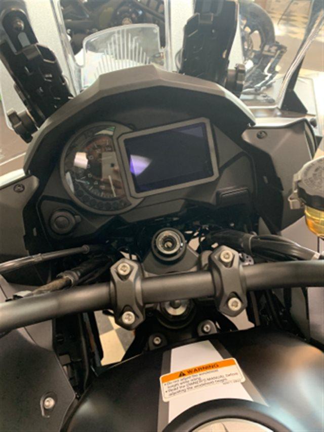 2019 Kawasaki Versys 1000 SE LT+ at Jacksonville Powersports, Jacksonville, FL 32225
