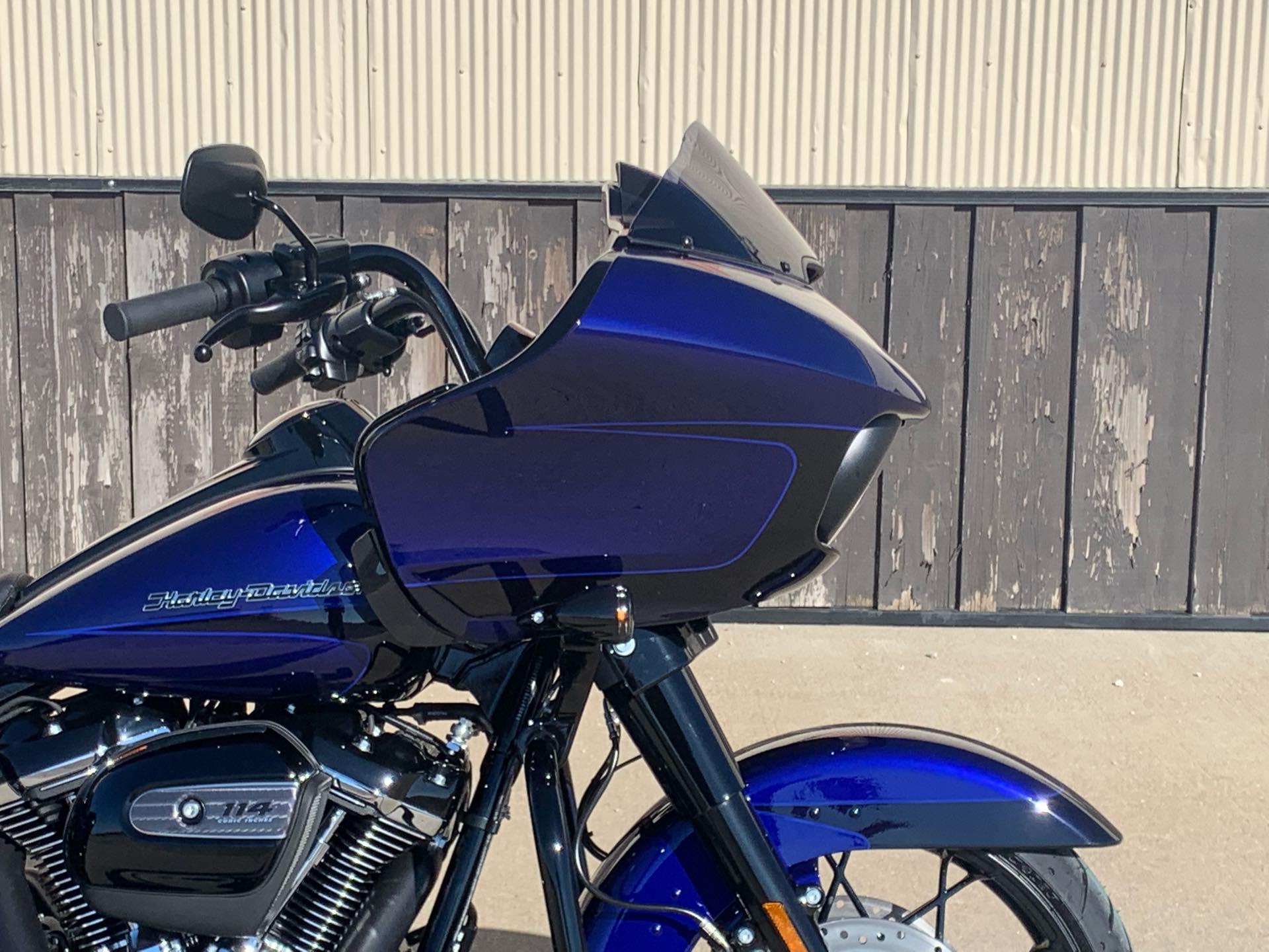 2020 Harley-Davidson Touring Road Glide Special at Loess Hills Harley-Davidson