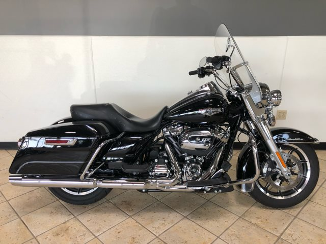 2017 Harley-Davidson Road King Base at Destination Harley-Davidson®, Tacoma, WA 98424