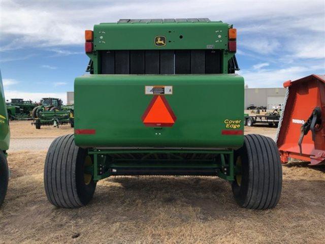2014 John Deere 569 at Keating Tractor