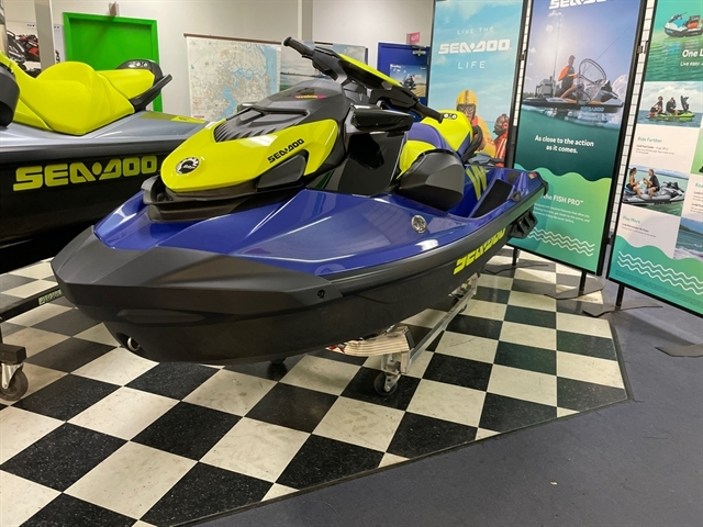 2021 Sea-Doo Wake 170 iBR + SOUND SYSTEM at Jacksonville Powersports, Jacksonville, FL 32225
