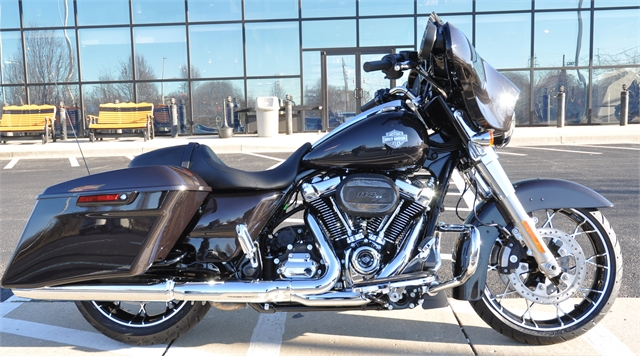 2021 Harley-Davidson Touring FLHXS Street Glide Special at All American Harley-Davidson, Hughesville, MD 20637