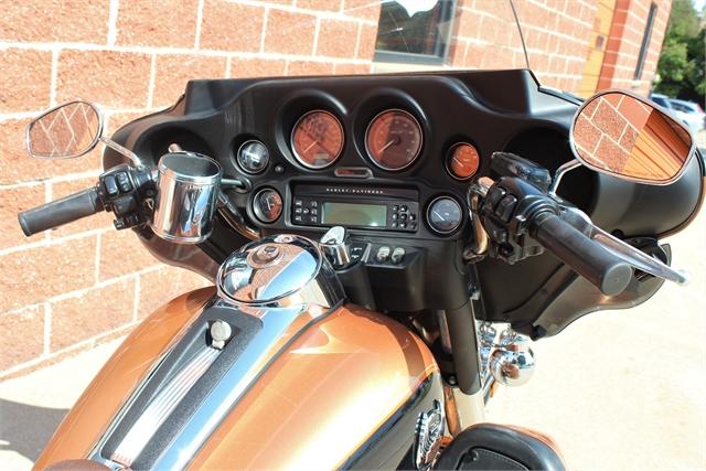 2008 Harley-Davidson Electra Glide Ultra Classic at Doc's Harley-Davidson