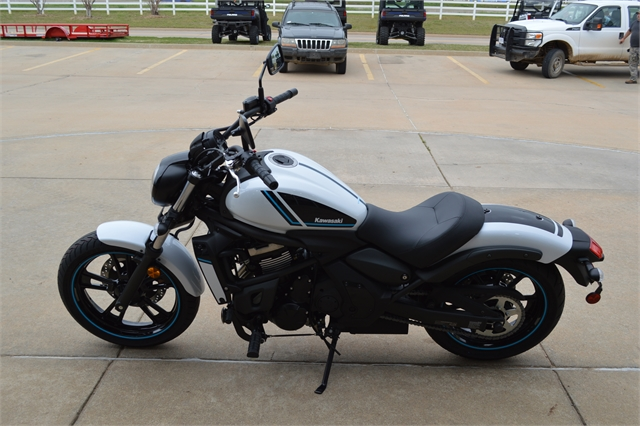 2021 Kawasaki Vulcan S Base at Shawnee Honda Polaris Kawasaki