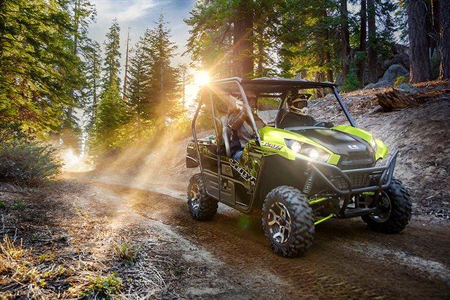 2021 Kawasaki Teryx LE at Santa Fe Motor Sports
