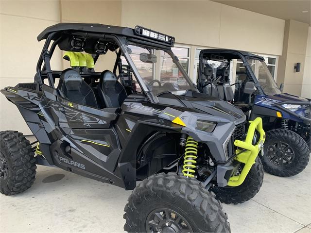 2020 Polaris RZR XP 1000 High Lifter at ATVs and More