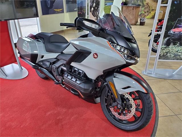 2021 Honda Gold Wing Automatic DCT at Sun Sports Cycle & Watercraft, Inc.