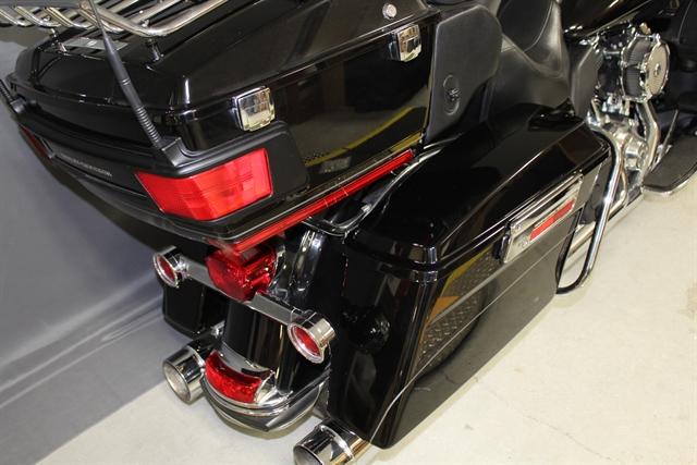 2011 Harley-Davidson Electra Glide Ultra Limited at Platte River Harley-Davidson