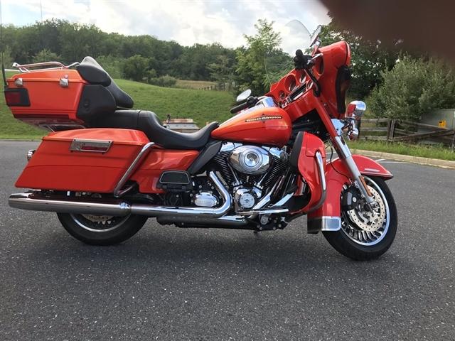 2012 Harley-Davidson Electra Glide Ultra Limited at Shenandoah Harley-Davidson®