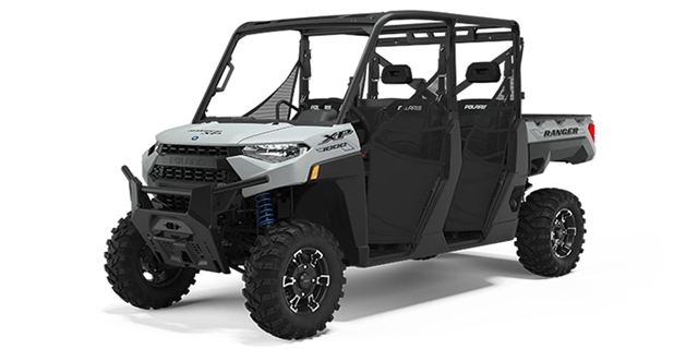 2022 Polaris Ranger Crew XP 1000 Premium at Cascade Motorsports