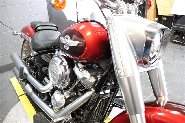 2018 Harley-Davidson Softail Fat Boy at Used Bikes Direct
