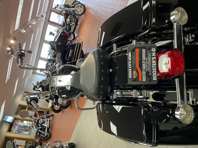 2020 Harley-Davidson Touring Road King - Police Edition at Rooster's Harley Davidson