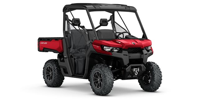 2016 Can-Am Defender XT HD10 at ATVs and More