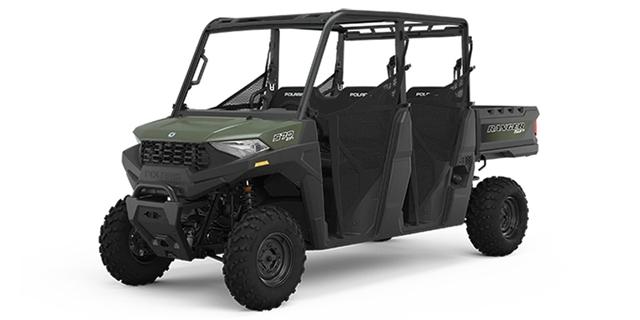 2022 Polaris Ranger Crew SP 570 Base at Cascade Motorsports