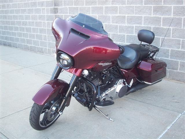 2014 Harley-Davidson Street Glide Special at Indianapolis Southside Harley-Davidson®, Indianapolis, IN 46237