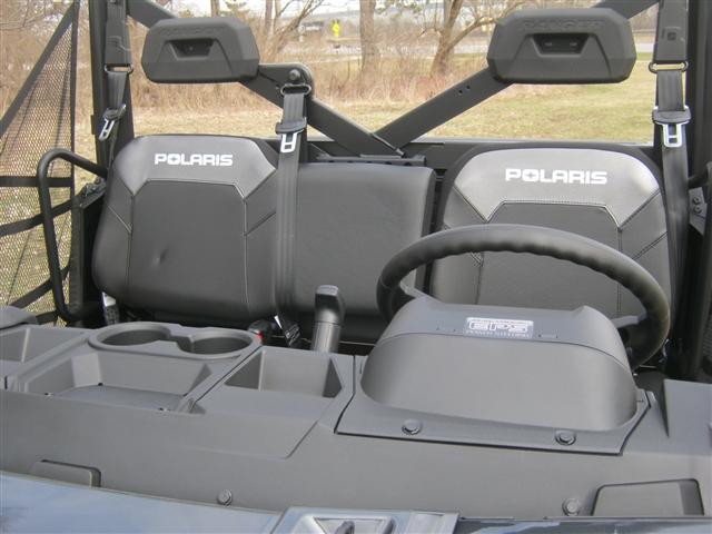 2019 Polaris Ranger XP 1000 Premium EPS at Brenny's Motorcycle Clinic, Bettendorf, IA 52722