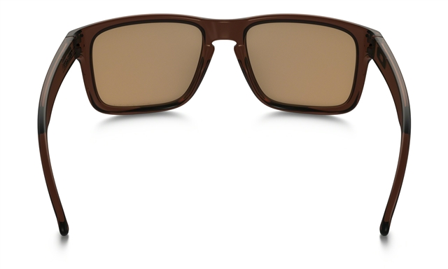 2018 Oakley Holbrook Matte Rootbeer w/ Bronze Polarized at Harsh Outdoors, Eaton, CO 80615