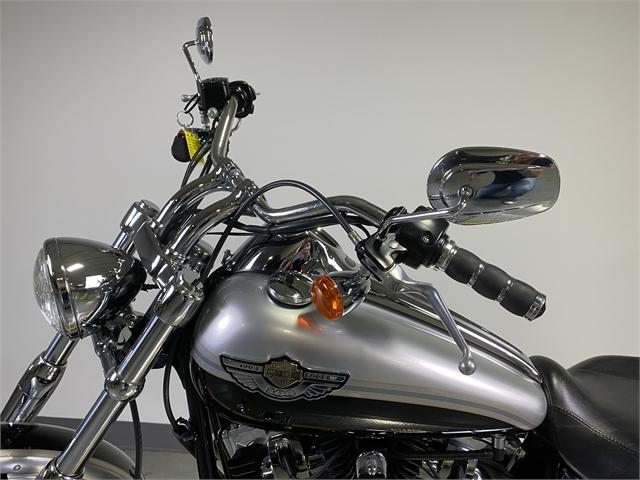 2003 Harley-Davidson FXSTDI at Worth Harley-Davidson