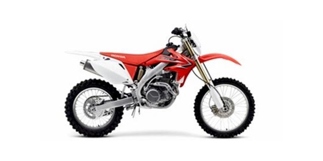 2009 Honda CRF® 450X at Power World Sports, Granby, CO 80446