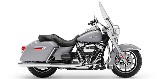2019 Harley-Davidson Road King Base at Suburban Motors Harley-Davidson