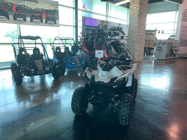 2021 POLARIS A21HBB07B3 at Kent Powersports of Austin, Kyle, TX 78640