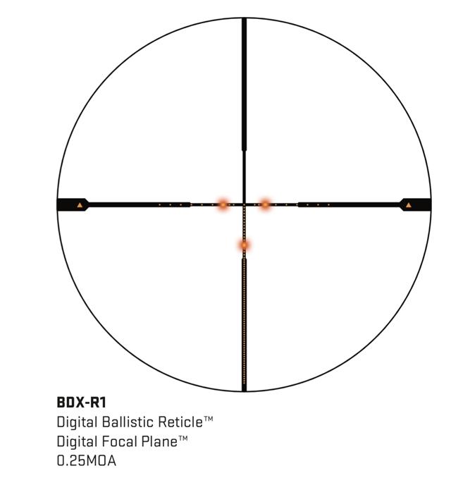 2019 Sig Sauer Optics SIERRA3BDX Scope 35-10x42 mm at Harsh Outdoors, Eaton, CO 80615