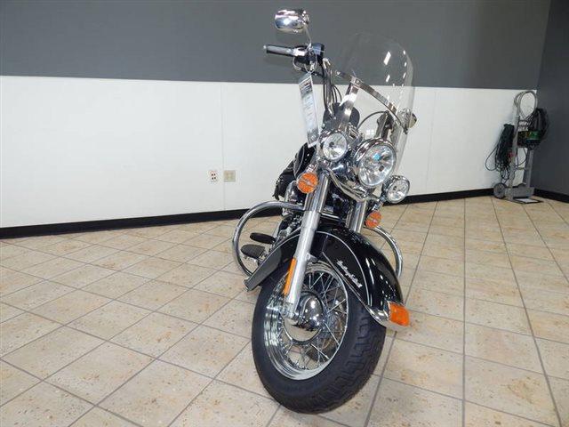 2013 Harley-Davidson Softail Heritage Softail® Classic at Destination Harley-Davidson®, Tacoma, WA 98424